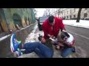 Стас Барецкий избил блогеров за комментарии