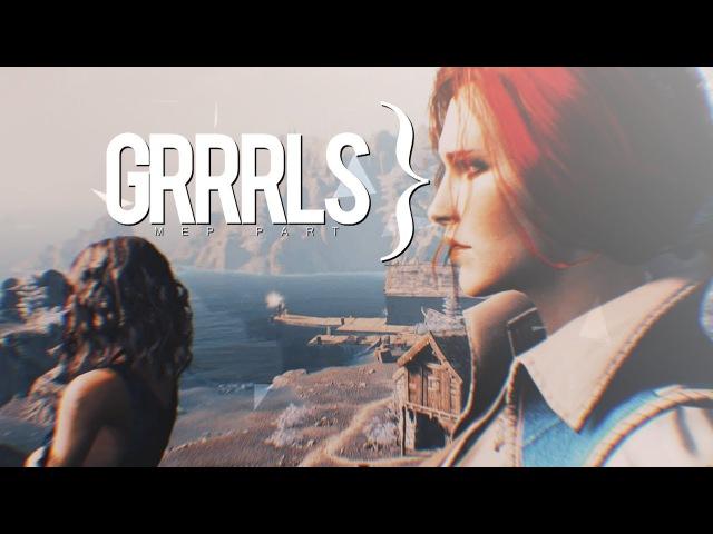 GRRRLS | Triss