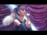 Ariana Grande - How Will I Know Queen Of The Night (Whitney Houston Tribute Greatest Hits Finale)