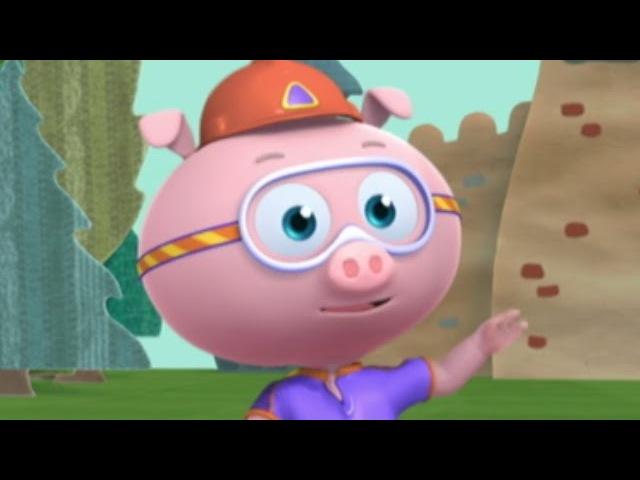 Super WHY Full Episodes English ✳️ Rapunzel ✳️ S01E08 HD