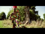 Lioness Fonts - 'From A Baobab Tree'...Video. 1Roar RecordsVPal Music.