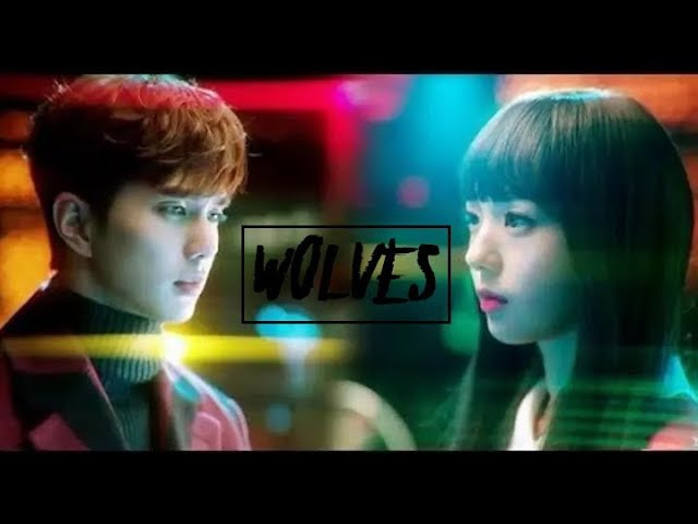 I'm not a robot mv | WOLVES