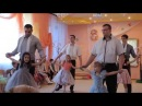Танец пап с дочками в детсаду №52 г. Голубой вагон