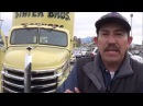 Spotlight Stater Brothers 1947 Diamond T Truck with 1948 Trailer