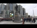 Кулибин XX века в Москве открыли памятник Михаилу Калашникову