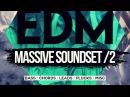 HY2ROGEN - EDM MASSIVE SOUNDSET 2