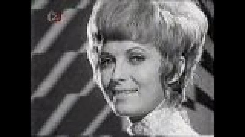 Alena Tichá - Med a cukr (1969)