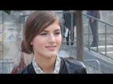 Fashion Week Paris VALERY KAUFMAN