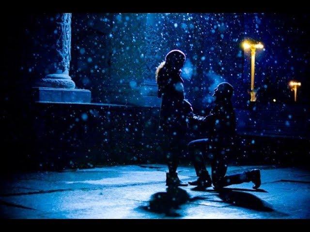 Песня просто супер Вечер холодной зимы Arkadias