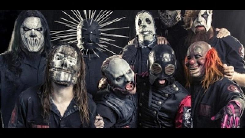 Slipknot Fuckin Funny Moments