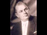 Владимир Нечаев Осенние листья - 1954