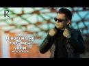 Furqat Macho - Yolg'onchi yorim | Фуркат Мачо - Ёлгончи ёрим (music version)