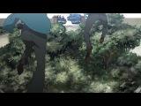 Skrillex &amp Rick Ross - Skrillex &amp Rick Ross - Purple Lamborghini Люпен 3 AMV anime MIX anime