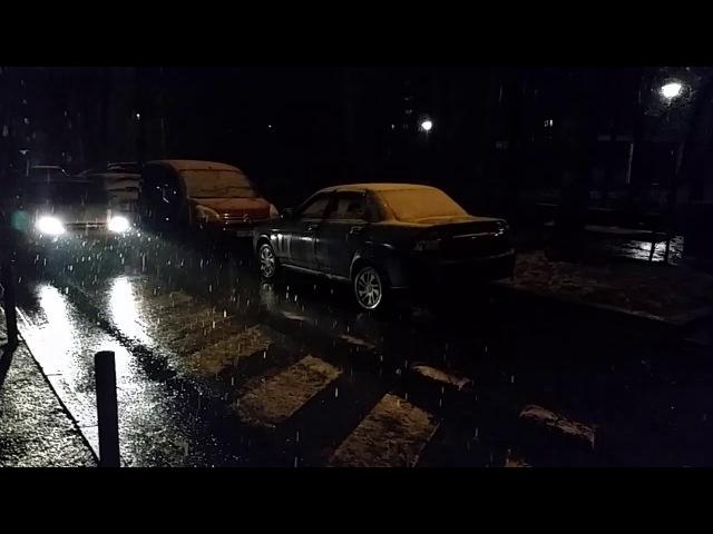 Сенсация Вечерний снежный прогноз с 2