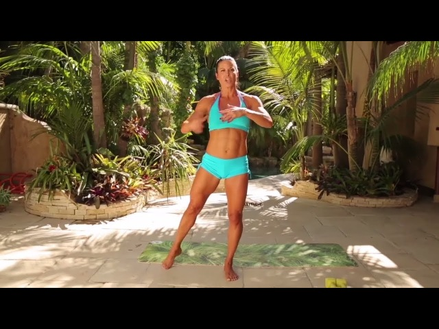10 Best Buttocks Exercises No Equipment - Buttocks Workout Bodyweight Only