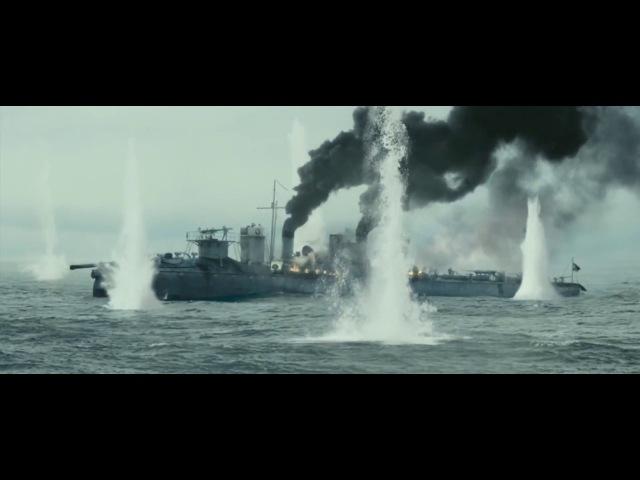 Jane Air - Моя стая Адмиралъ (Fan Video, 2015)