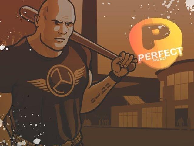 Как установить МОДПАК от PERFECT RP CRMP?