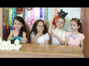 Устами выпускника детского сада профессиональная фото и видеосъёмка выпускного в детском саду съёмка детских утренников и новогодних ёлок