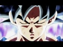 Dragon Ball Super 129 серия русская озвучка Shoker / Драконий жемчуг Супер 129