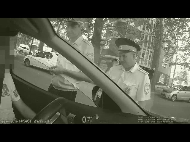 Крым. ПИДР Маркин А. А. УВОЛЕН из МВД.