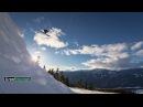 Whistler Blackcomb | X Games Real Mountain 2017