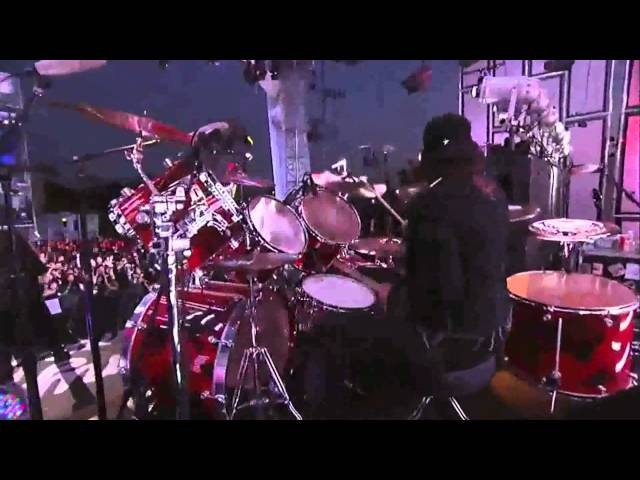 Slayer - World Painted Blood [Live 2010] [HD]
