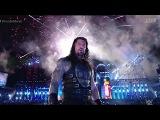 Roman Reigns Vs The Undertaker Full Match HD - WWE Werstlemania 33
