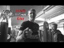 Mad Bear Live 30 часть 1 Предновогодняя тренировка команды STRELA