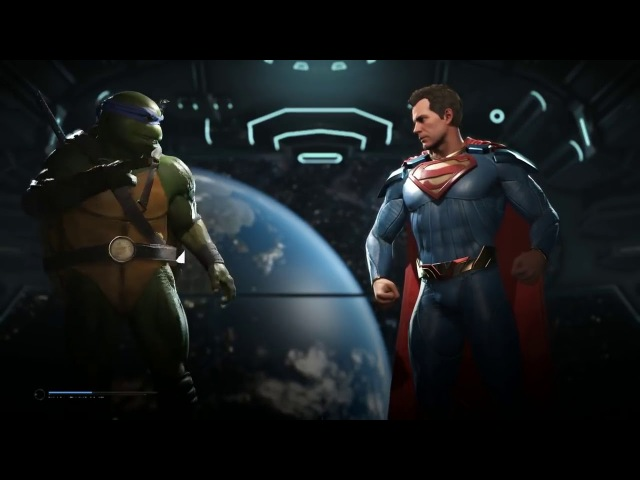 Injustice 2 Stream 21 TMNT Gameplay and balance patch notes