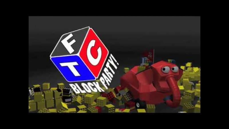 FTC Game Animation All seasons English version