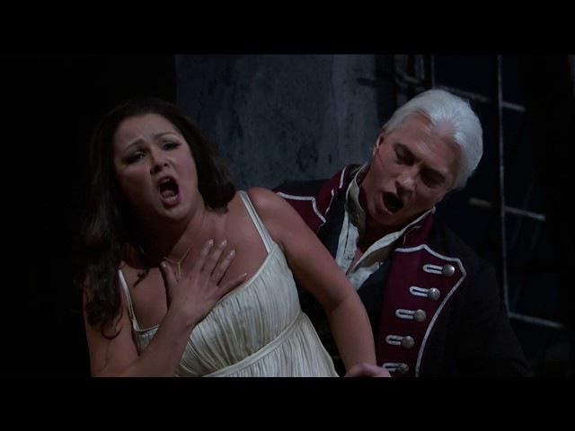 Anna Netrebko, Dmitri Hvorostovsky 'Udisti… Mira, di acerbe lagrime… Vivrà! Contende il giubilo' 3 1
