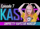 ONE BRAND TUTORIAL BACK TO 2015 Unpretty Rapstar Make Up l KASPER