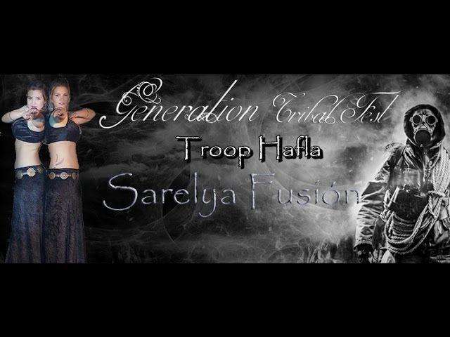 Sarelya Fusión - Troop - GTF 17
