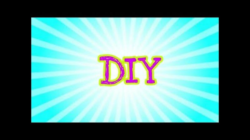 DIY | Лизун без Клея ПВА и Тетробарат натрия | Из 3- ех ингридиентов