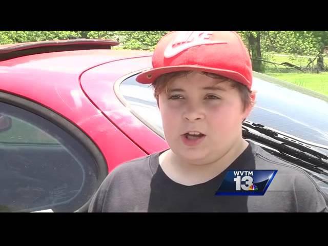 Garoto de 11 anos atira contra criminoso e impede assalto nos Estados Unidos