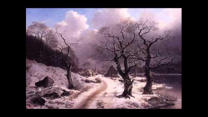 Variations on a Russian folk song - Kogan Rostropovich ( Khandoshkin )