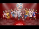 ROAD TO RUSSIA ● BEST GOALS OF 31 TEAMS IN WORLD CUP QUALIFIERS 2018.