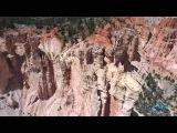Phantom 4 National Parks Zion Bryce Arches Drone Flight Utah 2016