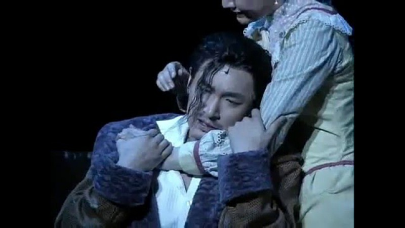 Джекилл и Хайд (Корея) 2 акт