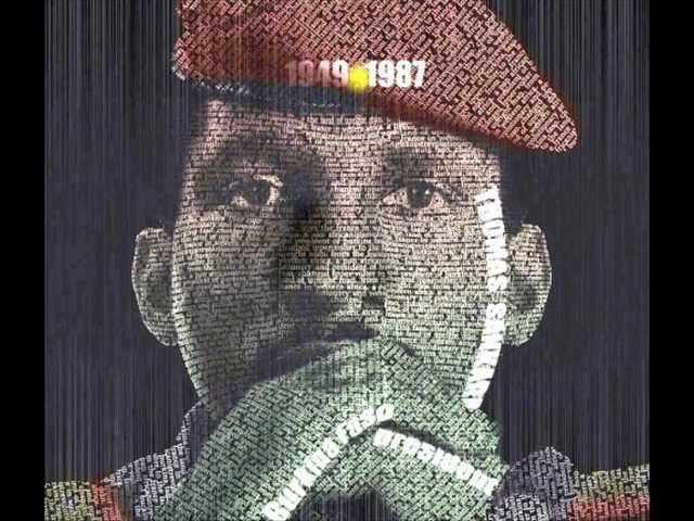 Manu Chao - Mentira (Che Guevara and T. Sankara Tribute)