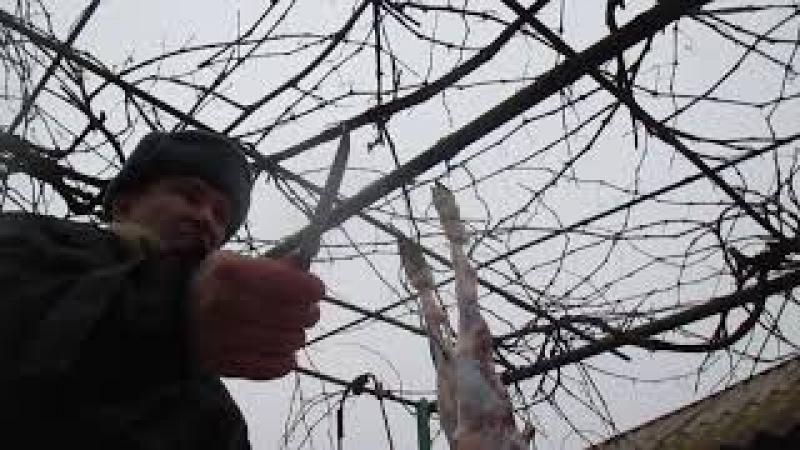 Крым Перекоп 18 марта 2018г.