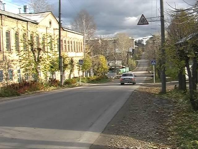 Прогулка по Котельничу.mpg