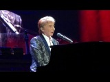 Barry Manilow Sings EVEN NOW. Jacksonville, FL 2-18-2018