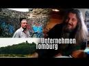 Ruine Tomburg - Antifa-Hochburg des Grafschafter Landes?