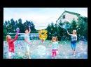 ЗАБАВНОЕ Шоу Мыльных Пузырей Juggle Bubbles и Шалтай Болтай Пузыри