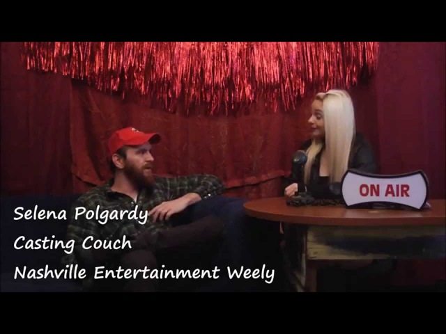 Tom Putnam of Moon Taxi on Nashville Entertainment Weekly