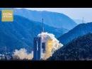 Китай вывел на орбиту еще 2 спутника национальной навигационной системы