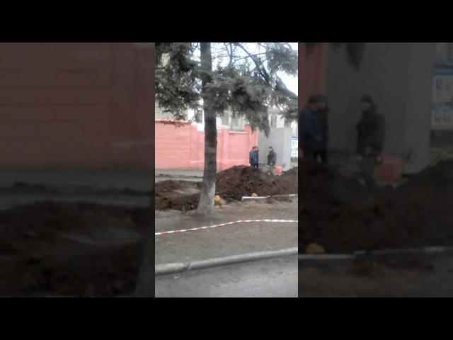Дружковка_2017_закапывают_миллионы