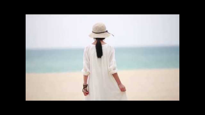2018 White Beach Dress Long Sleeve Women Cotton Linen Robe Mori Girl Dresses