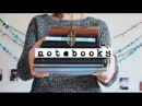 Мои блокноты {Wreak This Journal, Art Book, Smash Book}